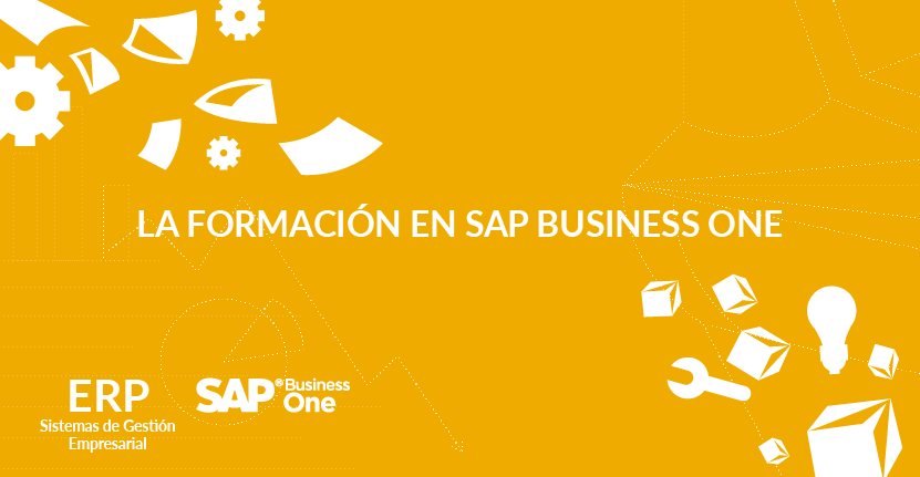 La formación en SAP Business One