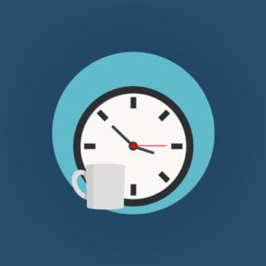 Cómo registrar la jornada laboral trabajando desde casa con Curie Control Horario