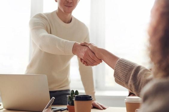 relación con clientes CRM